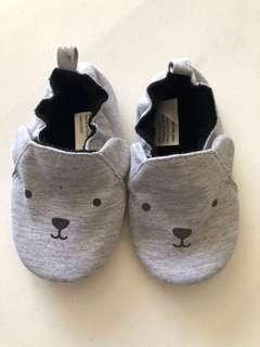 HM Baby indoor shoes