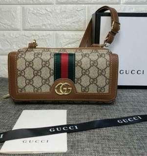 🚚 Gucci 肩背包