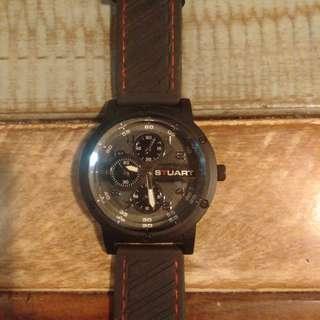 Men's Watch/Jam Laki-Laki Stuart Watch
