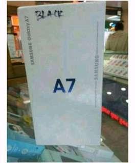 Samsung Galaxy A7 4/64 bisa cicilan tanpa cc,tanpa lama