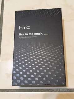 HTC Pro studio 高傳真耳機