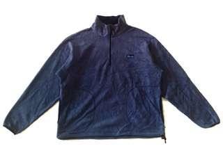 Penfield Sweater Half Zip Usa