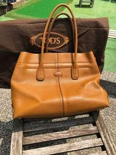 Tod's D bag (2005年份)