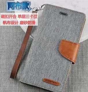 全新 三星S10 布料手機保護套,Goospry 品牌