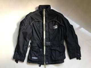 Axo riding jacket