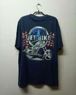 TSHIRT AMERICAN CHOPPER USA