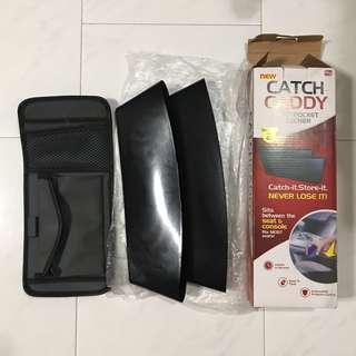 Car Storage Pocket and FOC Pouch