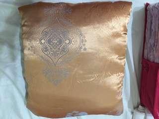🚚 蠶絲 抱枕被116*96cm