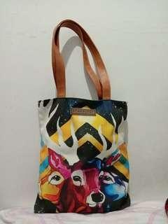 Tote Bag Printed