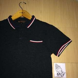 Polo Shirt bensherman