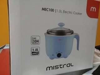 🚚 Multi purpose Electric Cooker