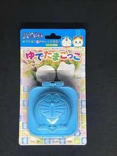 叮噹 多啦A夢 壓蛋模具(日本製造)