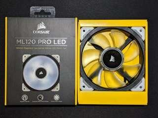 Corsair ML120 LED white