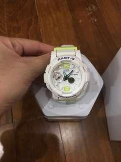 Casio Baby-G BGA-180-7B2DR