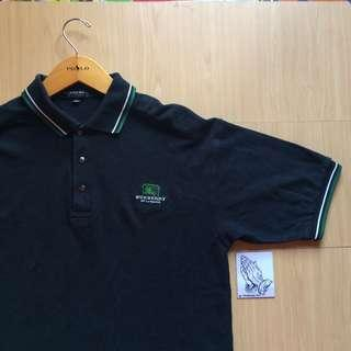 Polo Shirt BURBERRY