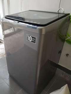 Hitachi Washing Machine