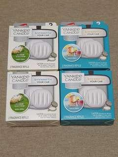 🚚 Yankee Candle Charming Scent Refills #ENDGAMEyourEXCESS