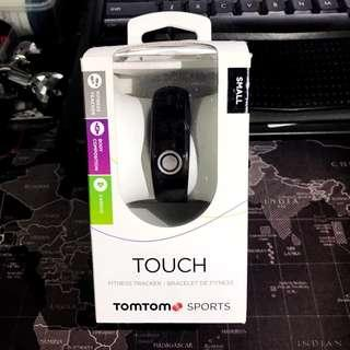 TomTom Touch Fitness Tracker (SMALL)