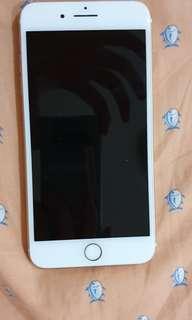 Iphone 7 plus 128gb japan