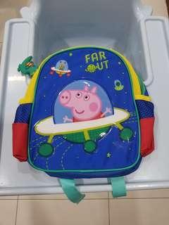 🚚 BN Pepa pig bag