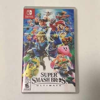 大亂鬥 Switch Super Smash Bros 國際版