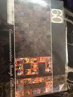 時代雜誌郵票