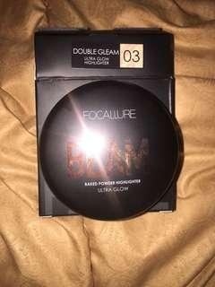 Focallure Highlighter Beam - Double Gleam