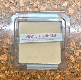 Ellana French Vanilla Pressed Mineral Foundation (Authentic)