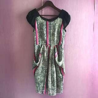 #SHERO Dress