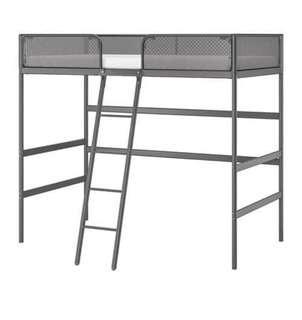 高架床+配套床墊