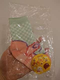 女童襪子 9-15公分