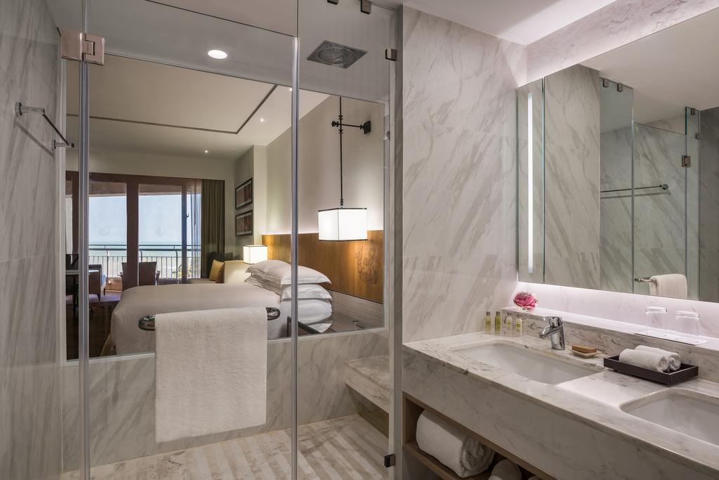 2晚國際品牌5星~Hilton Hua Hin Resort & Spa(華欣希爾頓溫泉度假酒店)