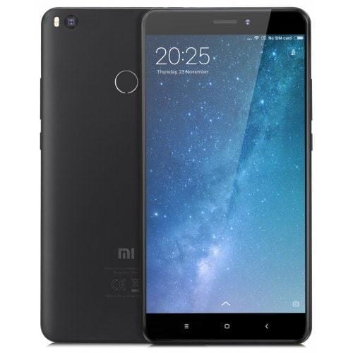 行貨小米 mi max2 64GB 黑色