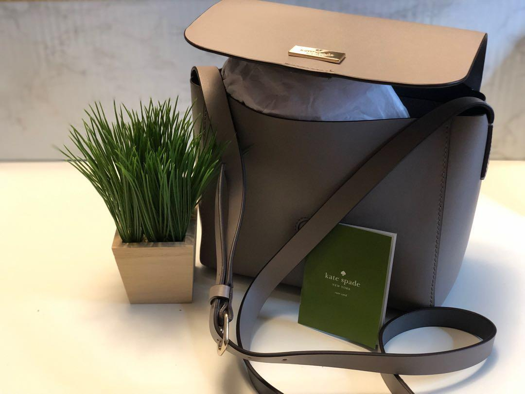 Authentic Kate Spade crossbody w/ NO DAMAGES!