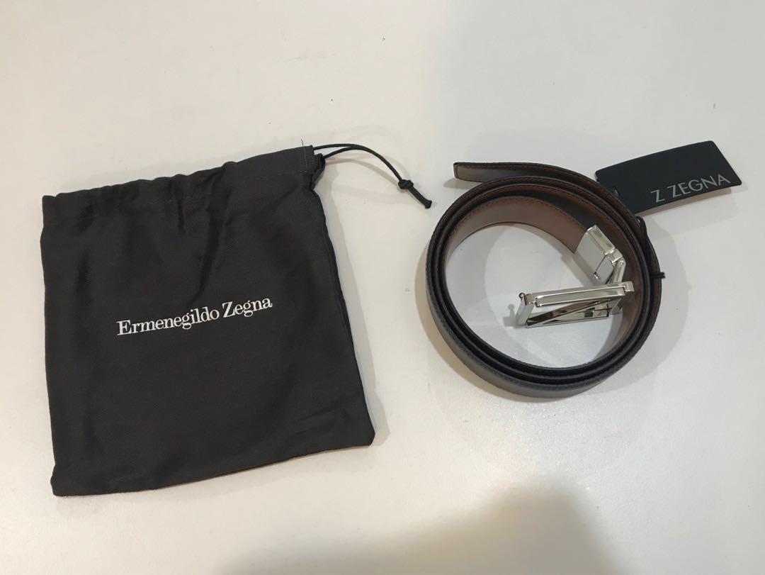 6c9b168e BNIP EZ Reversible Leather Belt