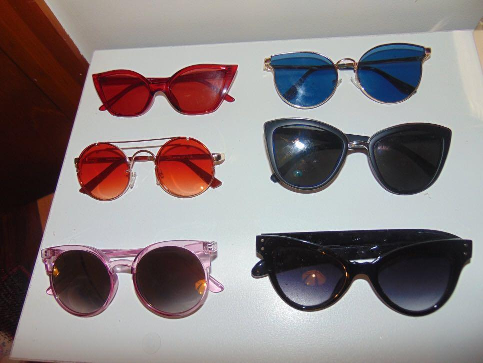 Bulk Sunglasses