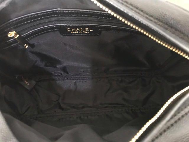 Chanel authentic counter vip gift
