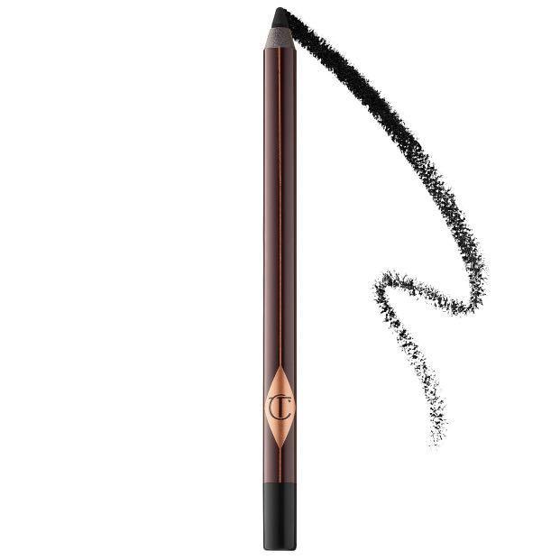 Charlotte Tilbury Rock 'N' Kohl Eyeliner Pencil in Bedroom Black