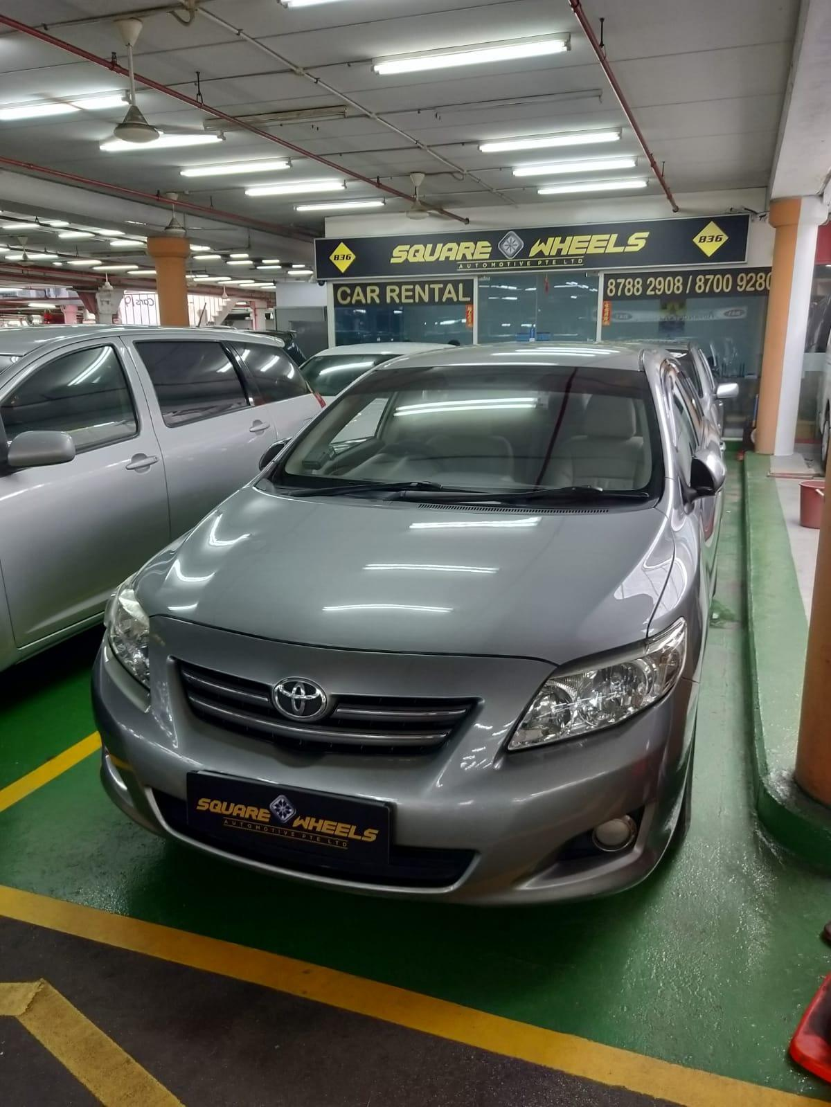 Daily Usage Rental!! No Deposit!! Msia Usage Available!!