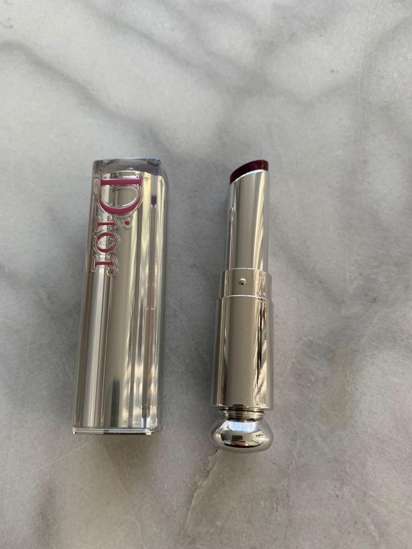 Dior Addict Stellar Shine Lipstick 891 Diorcelestial
