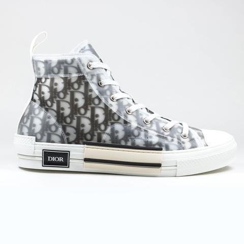 Dior X Kaws B23 sneakers, Men's Fashion