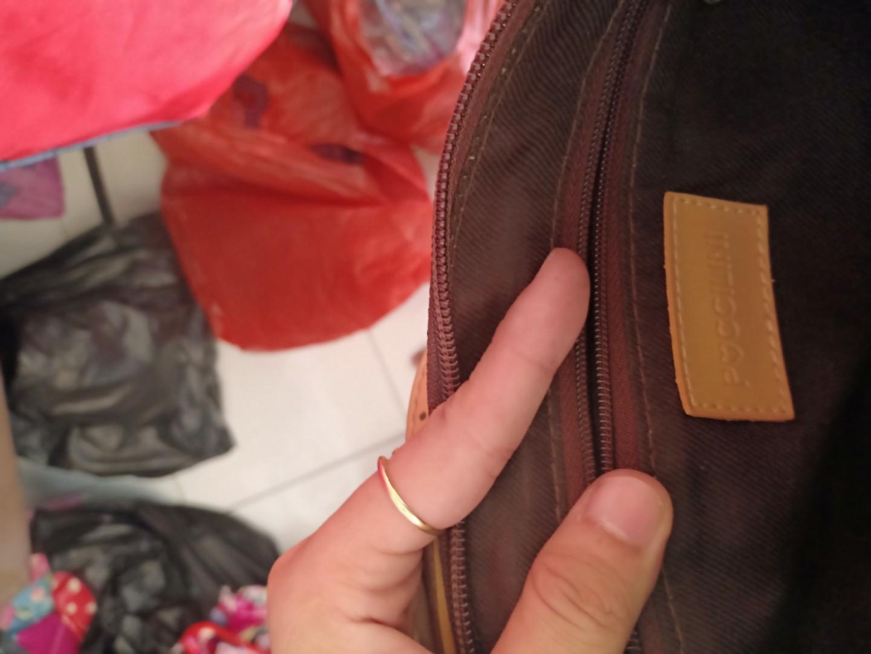 Hand Bag Poccilini Women