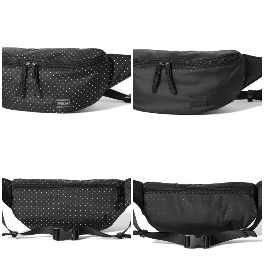 4c2c819a56 Head porter dot waist bag, Men's Fashion, Bags & Wallets, Others on ...