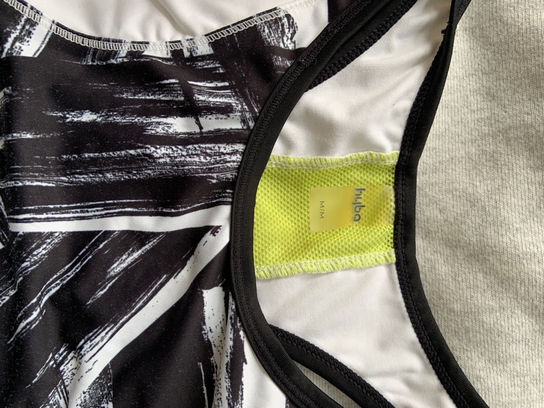 Hyba workout top size M (worn once)