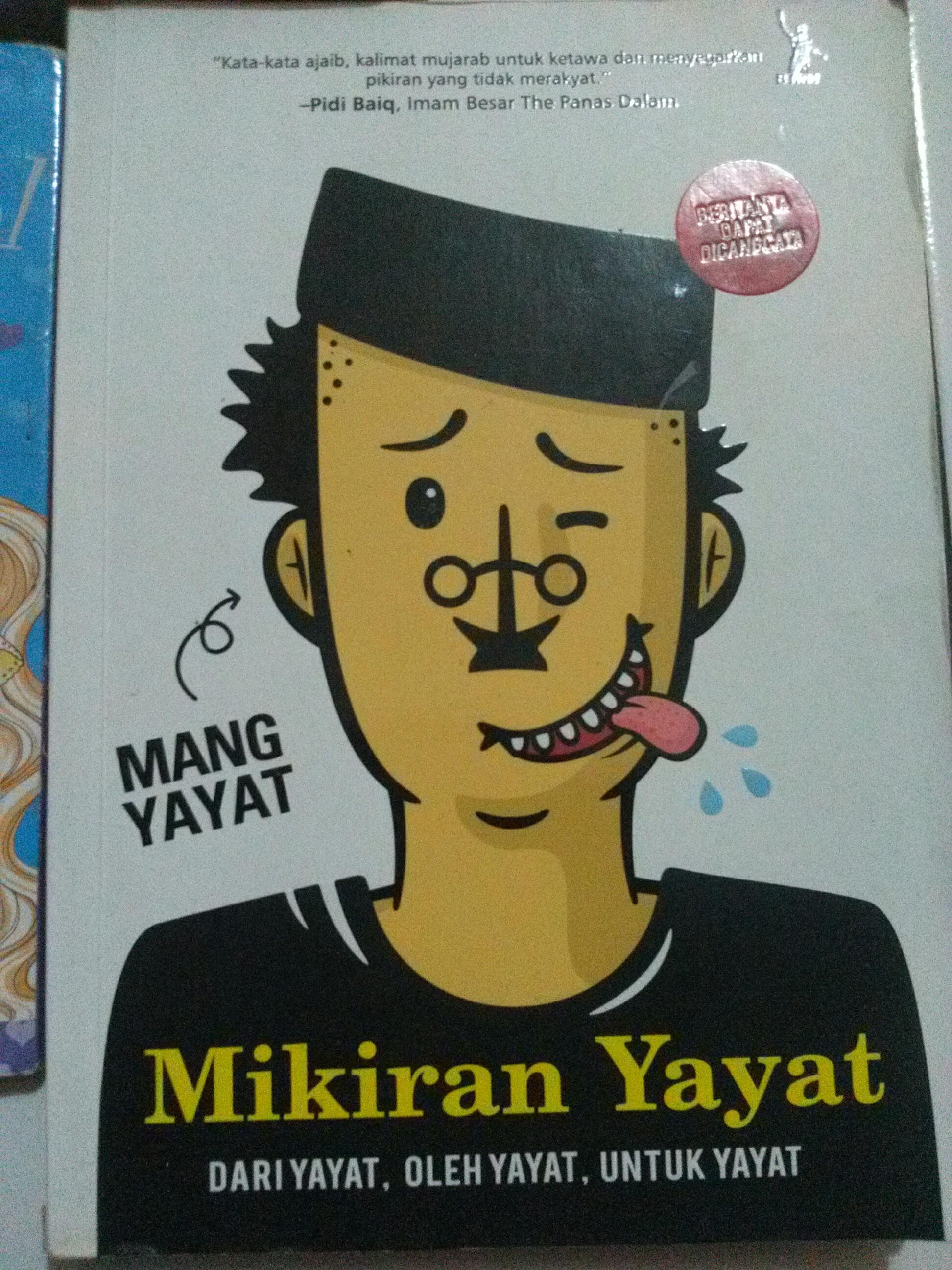 Komik, Novel, Humor