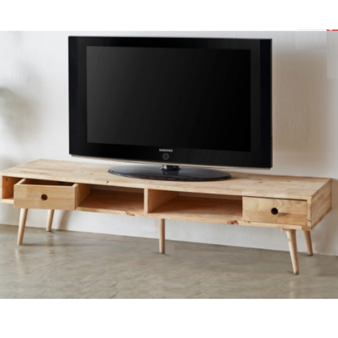 promo code 96950 58058 Low TV Console