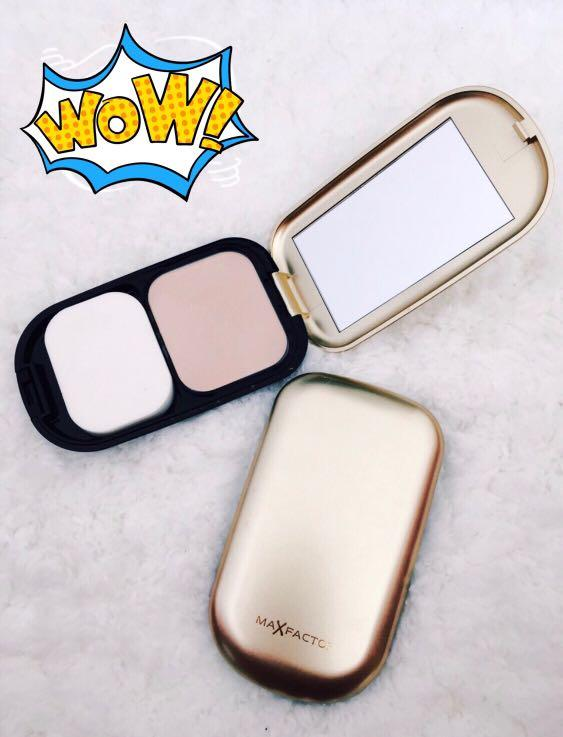 Max Factor Facefinity Compact Foundation SPF15 01 Porcelain