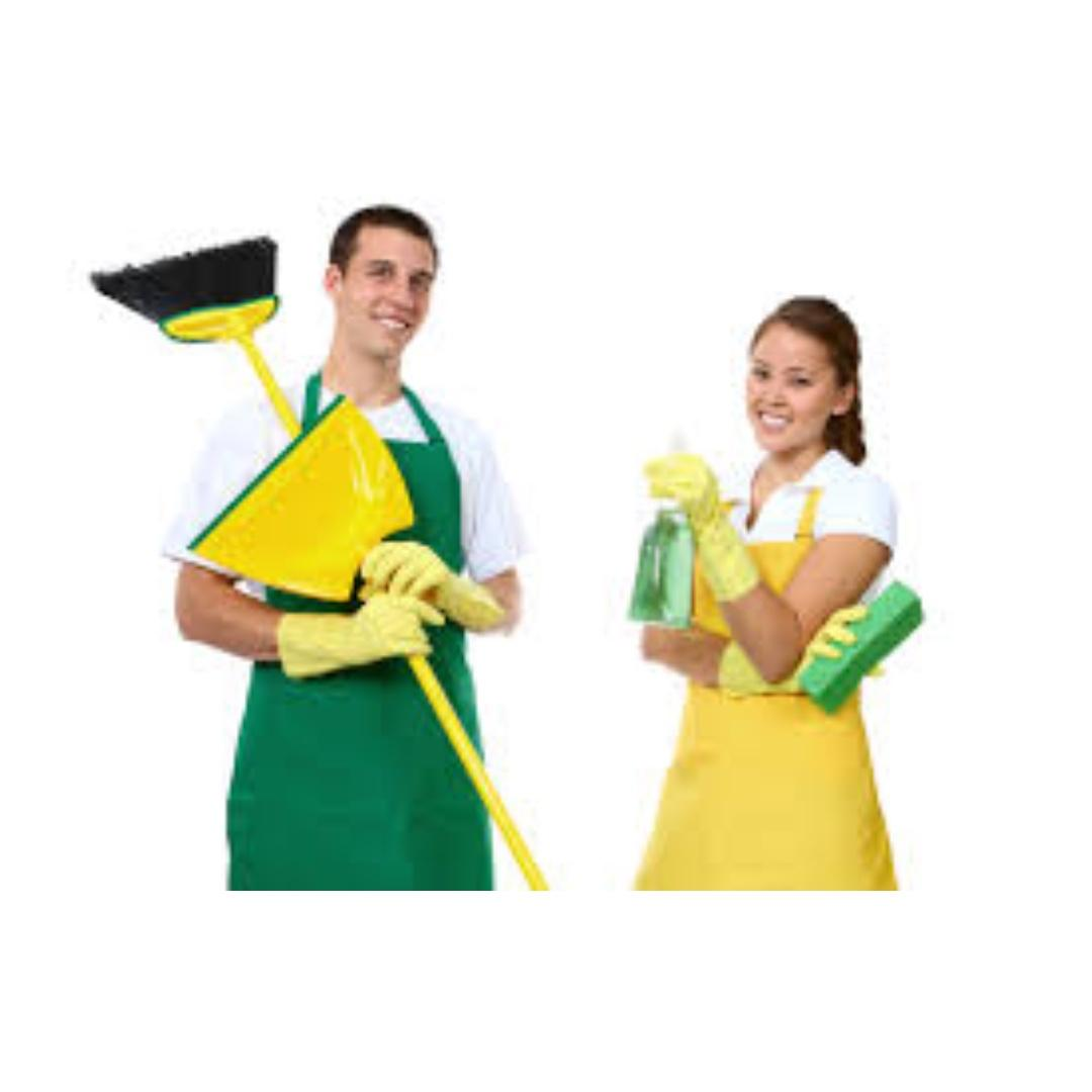 Need experienced part time  house cleaners