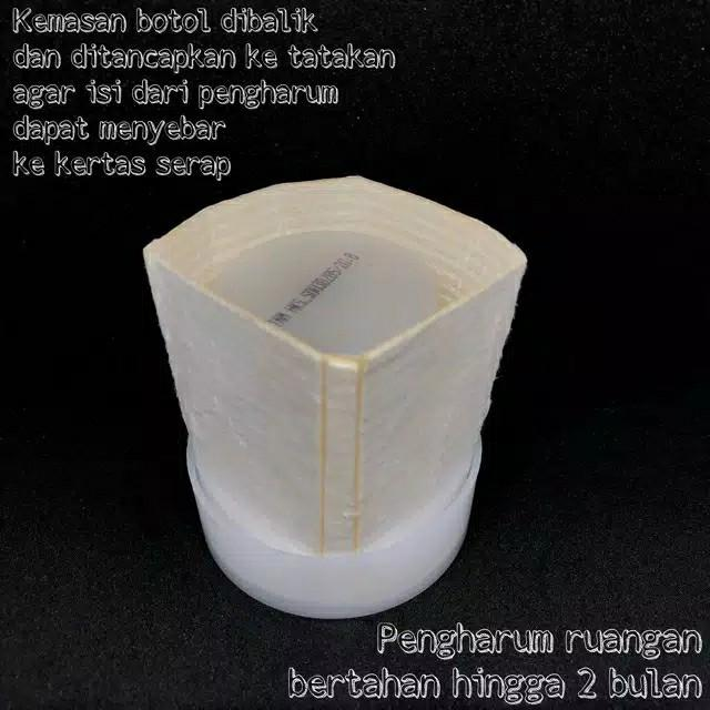 PROMO!!!  Perfum Calmic Aroma Therapy  SEGAR SEHAT & FRESS