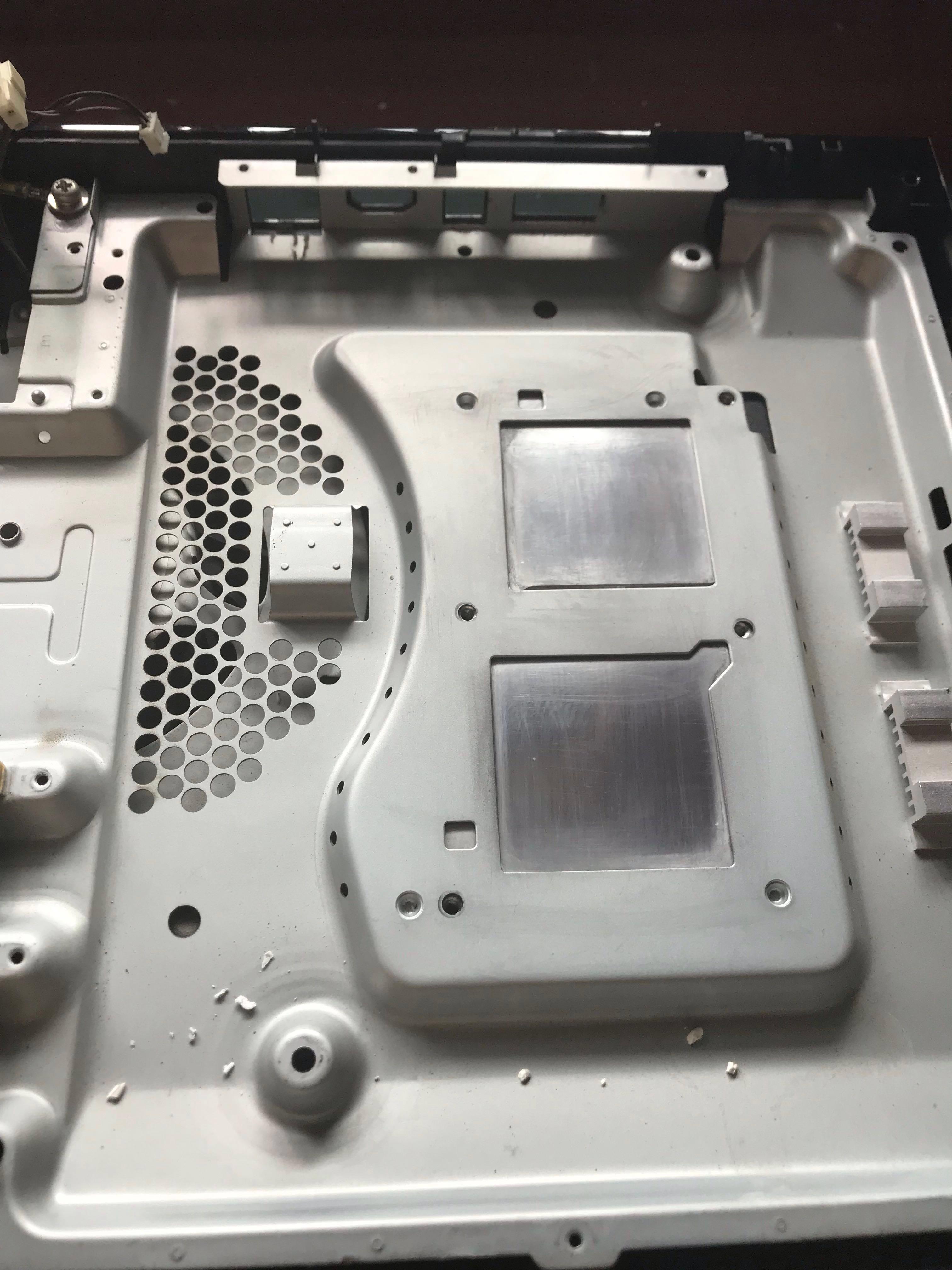 PS4 repairs